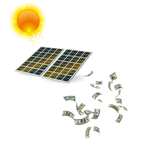Green tariff