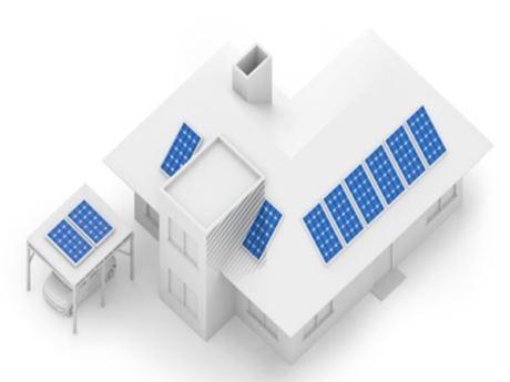 solar micro invertor
